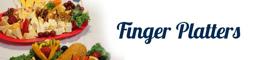 finger-platter